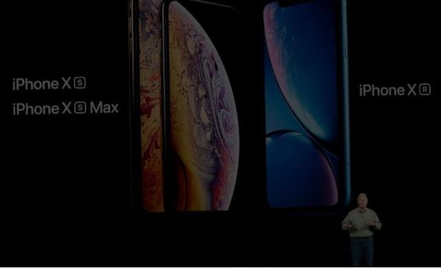 iPhone X Max launch