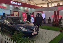 Airtel 5G vision