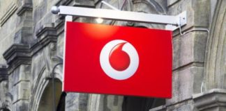 Vodafone 5G Italy
