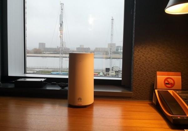 5G CPE from Huawei