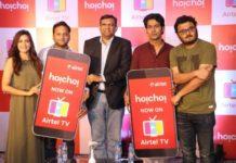 Airtel in mobile VAS deal with hoichoi