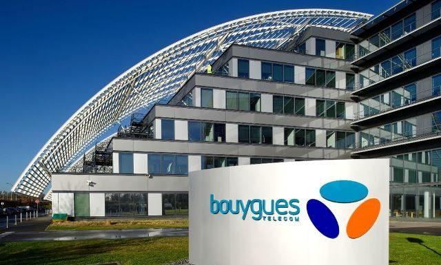 Bouygues Telecom HQ
