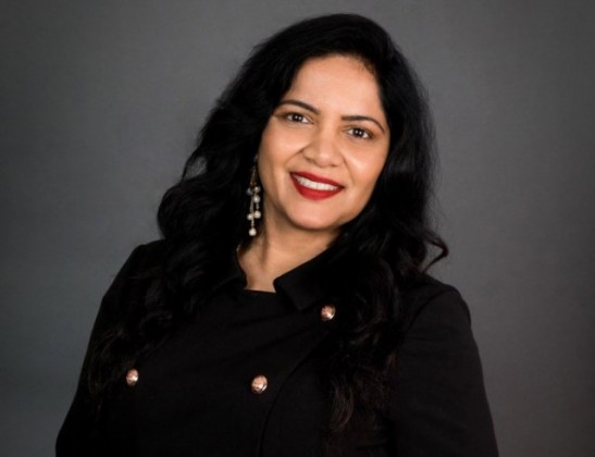 Dish chief digital officer Suma Nallapati