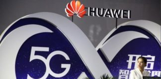 Huawei 5G New Zealand