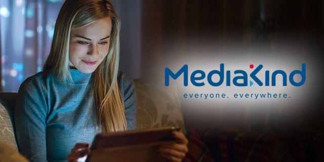 MediaKind for IPTV