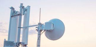 NEC radio network