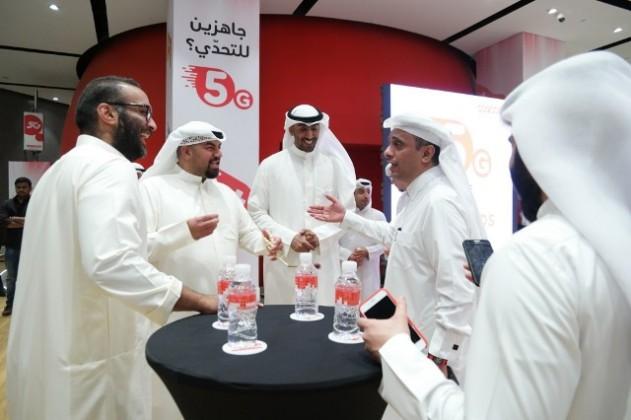 Ooredoo 5G network plans