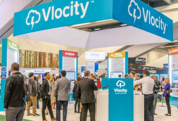 Vlocity for telecoms CRM