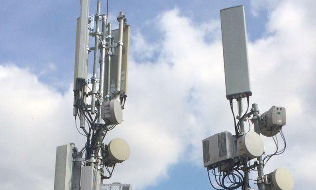Ericsson LTE network supplier