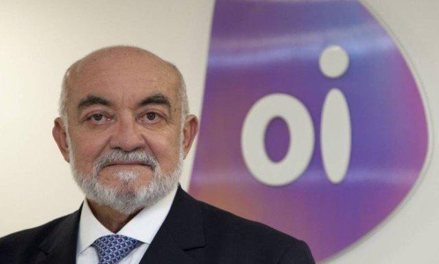 Eurico Teles, CEO of Oi