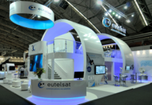 Eutelsat for broadband services