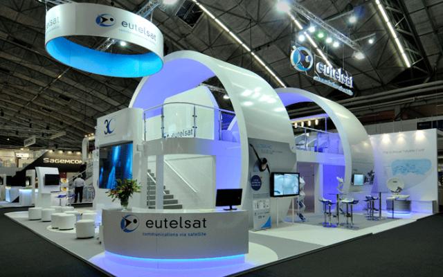 Eutelsat for broadband services