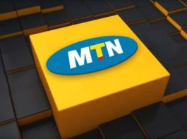 MTN IT team