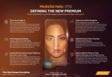 MediaTek Helio P70 5G chipset