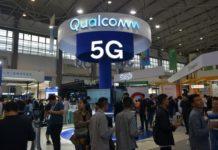 Qualcomm 5G chipset