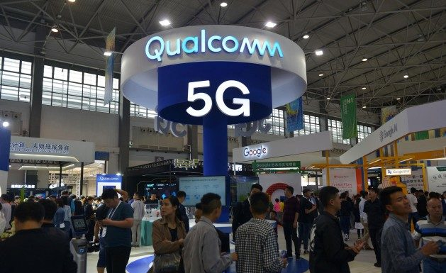 Qualcomm 5G chipset