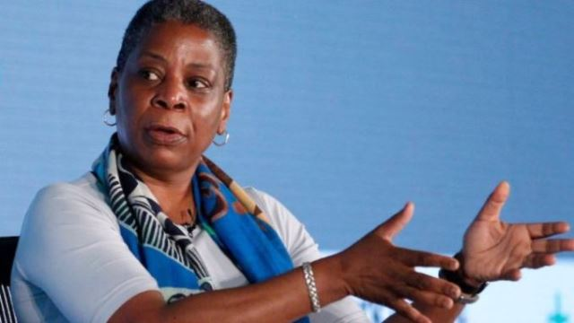 VEON CEO Ursula Burns