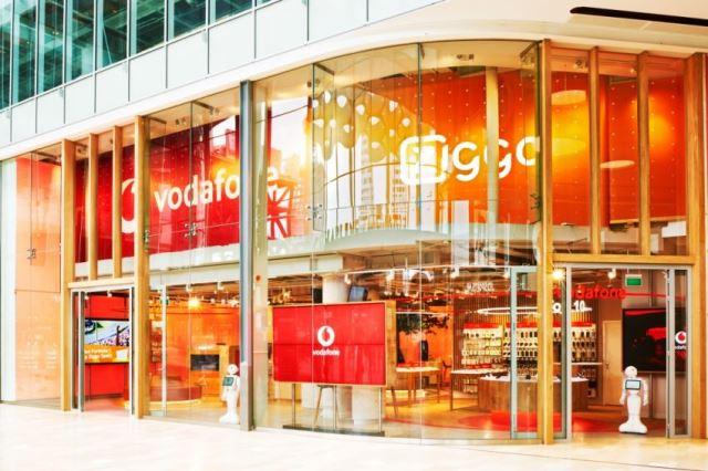 VodafoneZiggo Netherlands