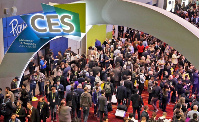 5G at CES 2019