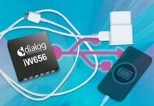 Dialog Semiconductor iW656