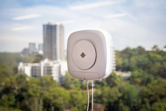 NetComm 5G Fixed Wireless self-installation technology