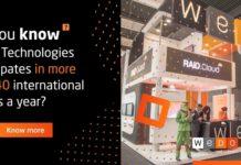 WeDo Technologies for revenue assurance