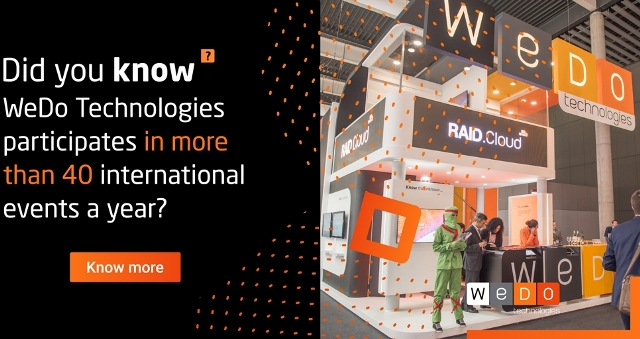 WeDo Technologies for revenue assurance