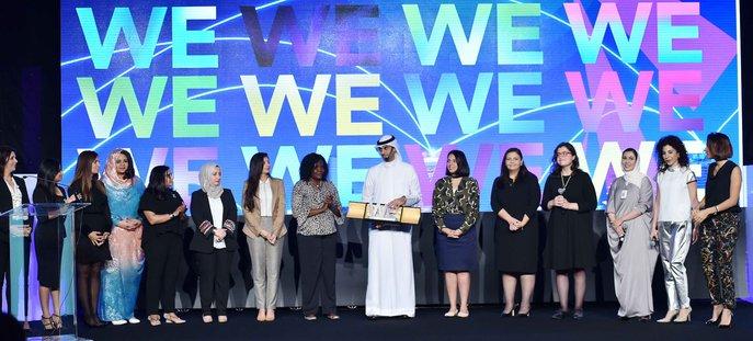 Zain women leaders
