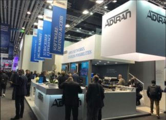 ADTRAN at MWC 2019 in Barcelona