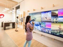 Airtel retail chain