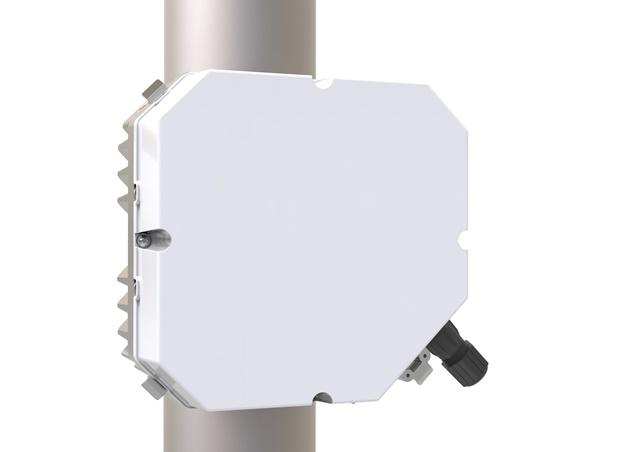 CBNL fixed wireless solution