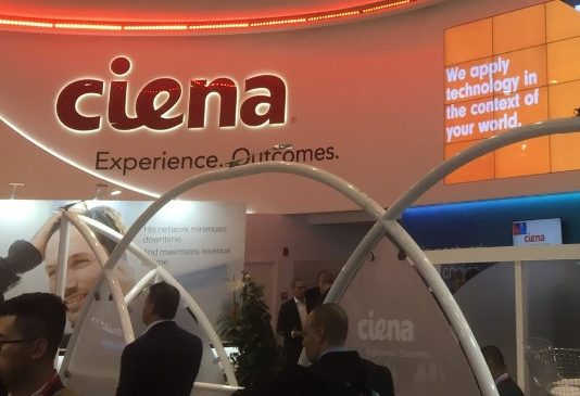 Ciena at Mobile World Congress 2017