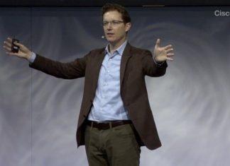 Cisco Jonathan Davidson
