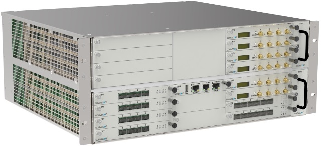 CommScope C-RAN antenna system