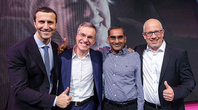 Deutsche Telekom Access 4.0 plans