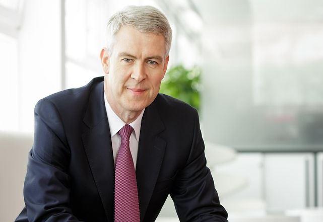 Deutsche Telekom IoT head Ingo Hofacker