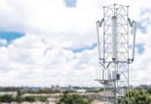 Ericsson Radio basestation antennas