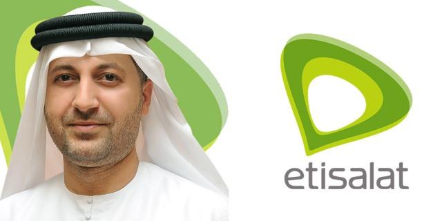 Etisalat Saeed Al Zarouni