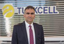 Gediz Sezgin, CTO, Turkcell