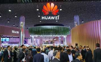 Huawei at Mobile World Congress 2019
