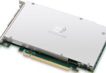 Intel FPGA PAC N3000 at MWC 2019