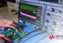 Keysight 5G testing solutions