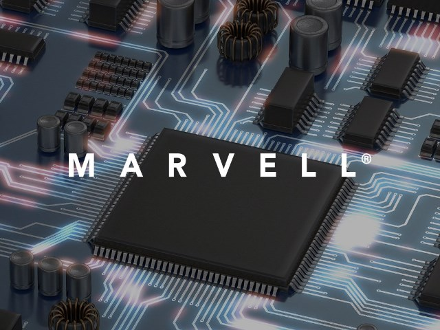 Marvell at MWC 2019