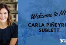 National Instruments CMO Carla Pineyro Sublett