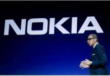 Nokia CEO Rajeev Suri at MWC 2018