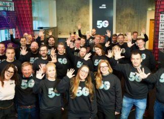 Nova 5G in Iceland