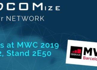 Radcom at MWC 2019