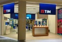 TIM Brazil network