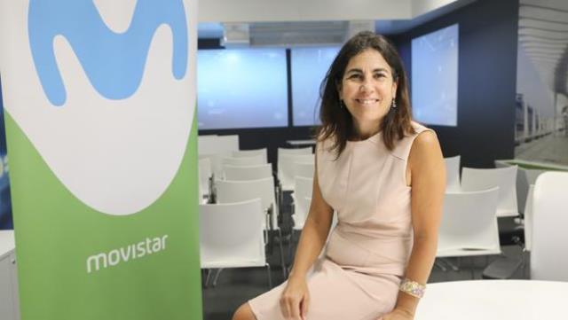 Telefonica Maria Jesus Almazor