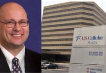 U.S. Cellular CTO Michael S Irizarry